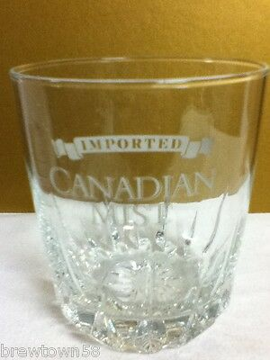 Canadian Mist imported whiskey whisky cocktail mixed drink glass glasses bar PM8