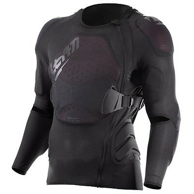 Leatt 2017 3Df Airfit Lite Body Protector Adult Soft Armour Suit Mx Motocross