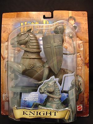 Mattel Harry Potter - The Sorcerer's Stone - Knight Action Figure - RETIRED