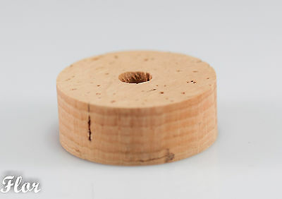 5 Cork Rings  Flor Grade-Rod Building-Rod Handle-Fly Fishing