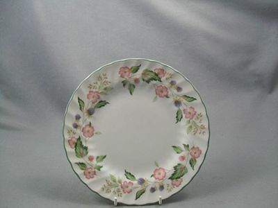 BHS Victorian Rose Side Plate