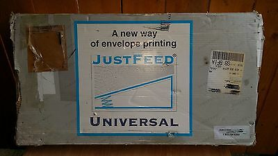 """Envelope Feeding Inhancement Kit by """"Just Feed"""""""