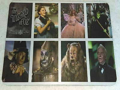 New Color Wizard of Oz Collage Mouse Pad