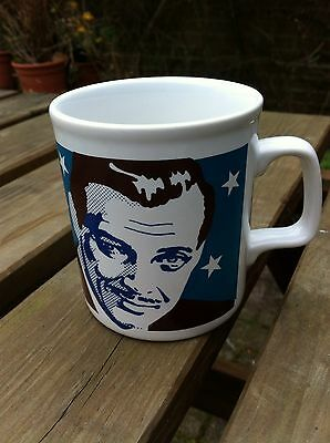 Mug - Clark Gable - original vintage late 1960s or 1970