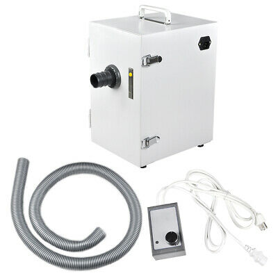 USA Dental Lab Equipment Dust Collector Vacuum Cleaner Dust Collecting 110v 220v