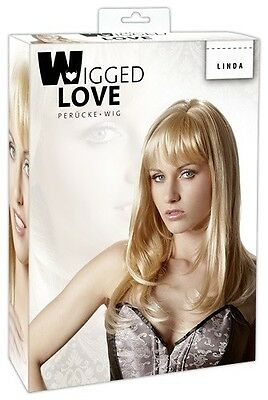 Wigged Love Percke Linda blond Women |65