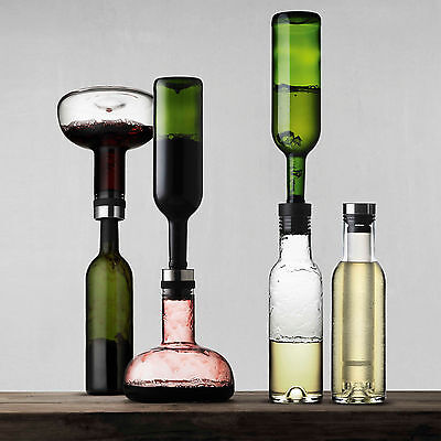 Set Winebreather & Coolbreather Limited Edition  -  (4680289)