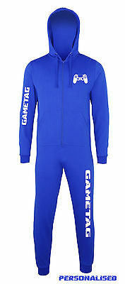 Playstation PS4 Inspired Legend Onesie All in One Adults Children Gaming
