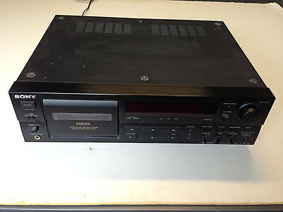 Sony TC- K890 ES  Tapedeck