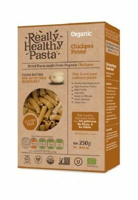 Really Healthy Pasta Chickpea Penne - 250g