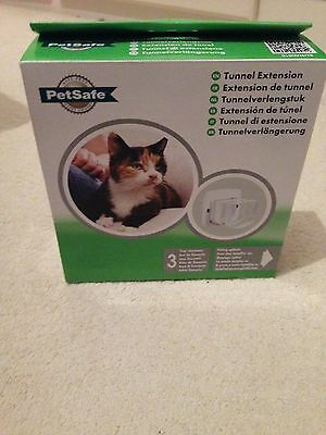 Petsafe Staywell Extended Tunnel Section 310 White x2
