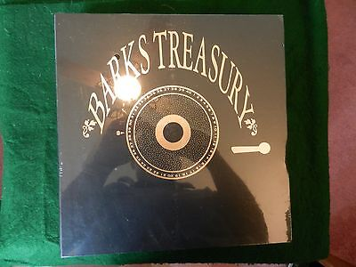Disney *BARKS TREASURY Collector's Book - Signed by the Artist!* NEW (SIP).