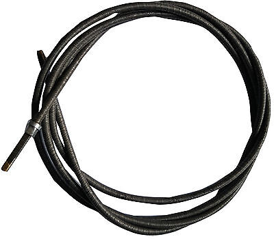 ukscooters LAMBRETTA SPEEDOMETER CABLE INNER SPEEDO NEW GP LI TV SX