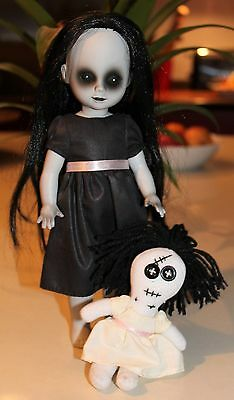 Living Dead Dolls - The Lost - Series 8