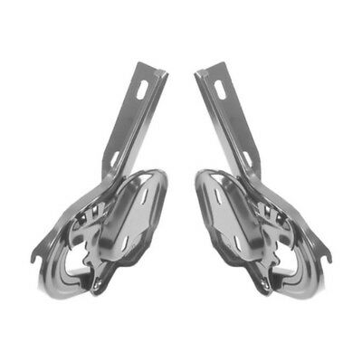 65 - 66 Mustang Coupe / Convertible Trunk Lid Hinge - Pair
