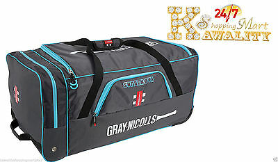 2016 Gray Nicolls Supernova 500 Cricket Bag