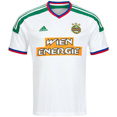 SK Rapid Wien adidas Away Jersey Football Men's Jersey F80915 Austria new