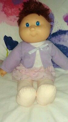 Doll similar to CABBAGE PATCH