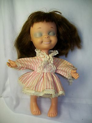 Vintage Uneeda Little Sophisticate Suzana Doll Candy Striper Outfit ? 1967