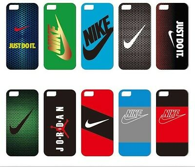 New NIKE OFFICIAL SOFT CASE IPHONE 5/5S/SE & 6/6S & 7