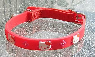Cute Cheap & Cheerfull Cute Hello Kitty Kitten Collar