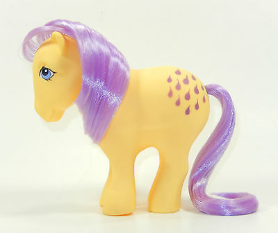 165 My Little Pony ~*Special Mail Offer Lemondrop STUNNING!*~