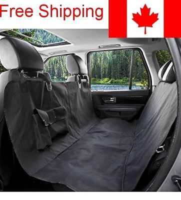 Waterproof Pet Dog Cat Safety Car Seat Cover Booster Hammock Mat Blanket Cushion