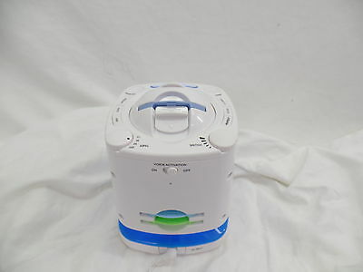 Munchkin Nursery Projector and Sound System White AS IS