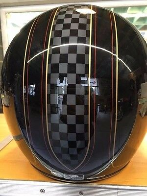 Casque Bell Jet Custom