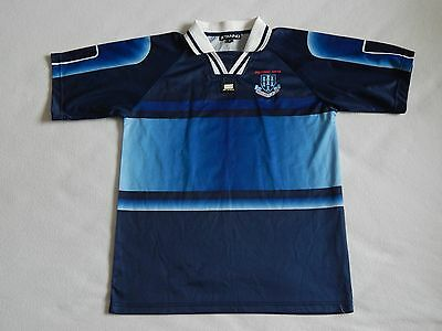 Ballymena United All Stars Irish League Northern Ireland Football Shirt Mens S