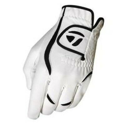 2PACK TaylorMade Stratus ALL-WEATHER GOLF GLOVE  Left Hand (Right Handed Golfer)
