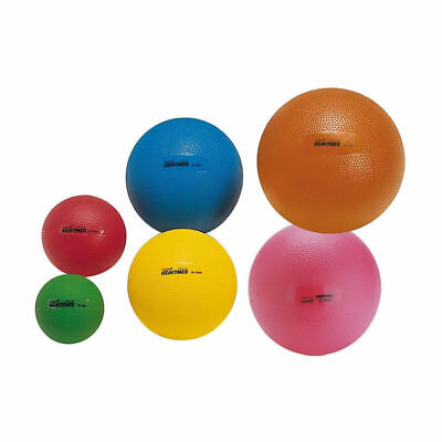 Gymnic Balle Ballon Thérapeutique Medecine Ball Force Poids Musculation Fitness