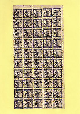 Yugoslavia - Issue Slovenia GREAT COLLECTION, 1919 Stamps CORRELATIONS #5