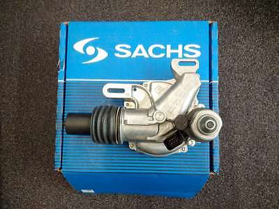 2007   NEW Smart Car ForTwo 451 Clutch Actuator Slave Cylinder SACHS A4512500062