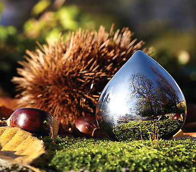 Chestnut Pill Box by Alessi