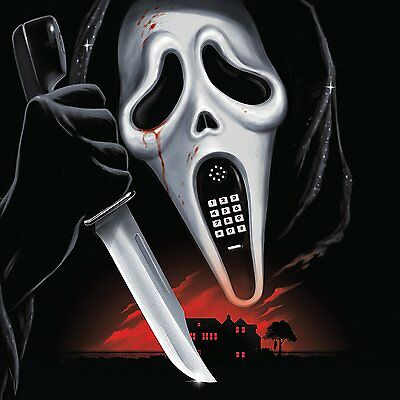 Scream & Scream 2 - Music From The Soundtrack By Marco Beltrami - Vinyl LP *NEW*
