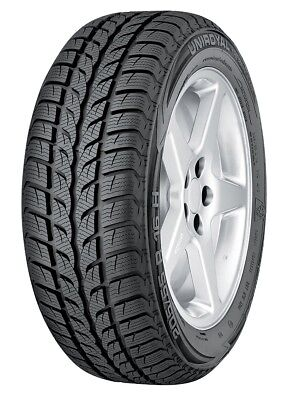 205 55 R 16 91H Uniroyal MS Plus 66 Winter M+S x1 NEW TYRE 2055516
