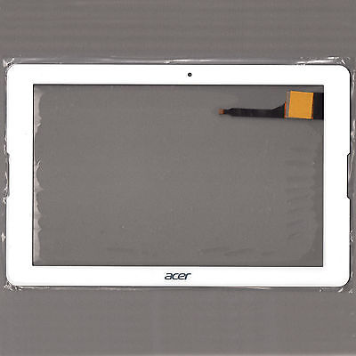"""Acer Iconia One B3-A20 10"""" Quad Core 32GB Tab Touch Screen Digitizer Replacement"""
