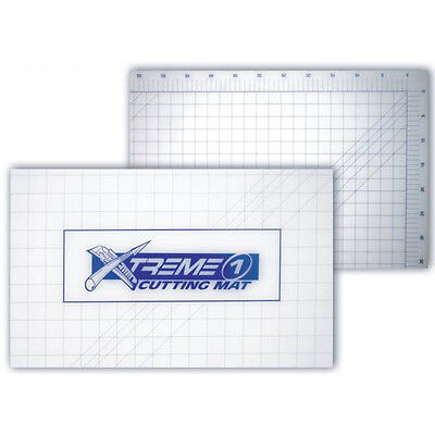 4' X 8' Xtreme Self Healing Cutting Mat -  Printed With Grid