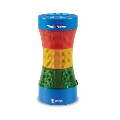 Learning Resources Time Tracker Classroom Timer