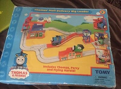 Thomas'  Friends Mail Delivery Big Loader by TOMY