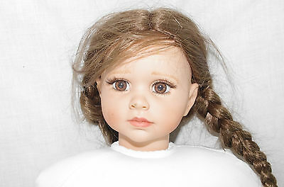 Cheri McAfooes/Lloyd Middleton's Royal Vienna Coll. Signed 12/500 Limited Doll