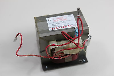 Microwave Oven Replacement Part High Voltage Transformer MD-111AMR-1 OBJY2 BWL-R