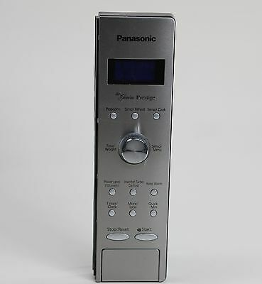 Panasonic Microwave Oven Replacement Part Control Console Assembly NN-SD997S