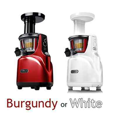 NEW Kuvings Silent Cold Press Juicer 998SAS