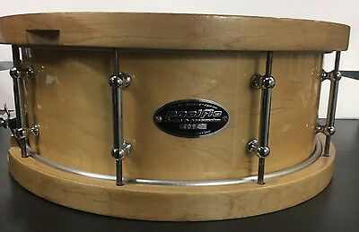 Pacific Drums & Percussion SX Series Maple Snare Drum