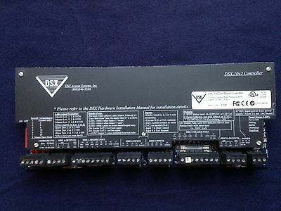 DSX - 1042 Access Systems Intelligent Controller Board