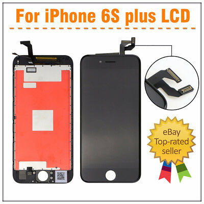 Brand New For iPhone 6s Plus Touch Screen Replacement LCD Display Assembly Black