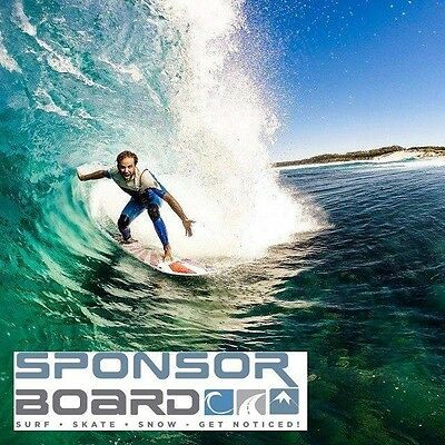 Extreme Sports Online Talent Finding Website Business www.thesponsorboard.com