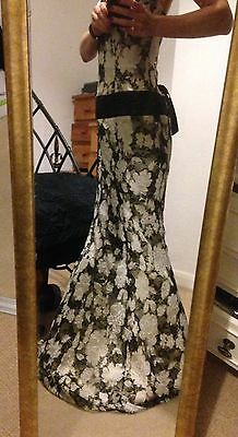 Jovani long ball gown/prom dress size 10
